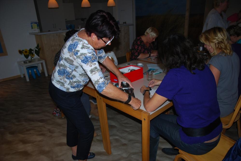 Workshop Zeeuwse knop (2/4)
